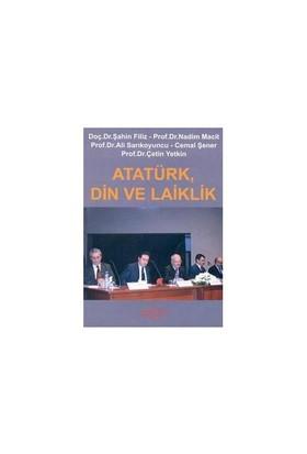 Atatürk, Din Ve Laiklik-Kolektif