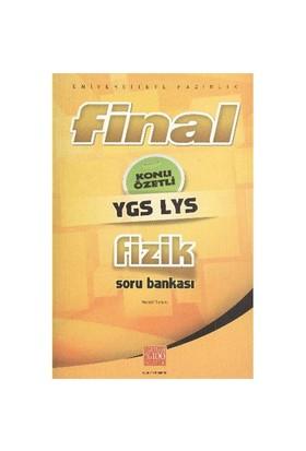 Final Ygs Lys Fizik