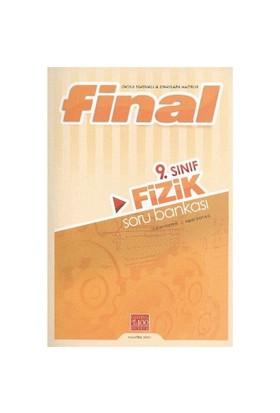 Final 9. Sınıf Fizik