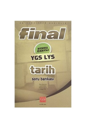Final Ygs Lys Tarih-Kolektif