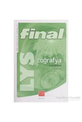 Final LYS Coğrafya Soru Bankası 2014
