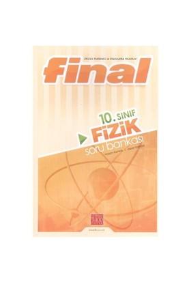 Final 10. Sınıf Fizik-Kolektif