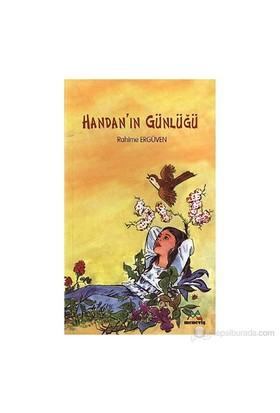 Handan'In Günlüğü-Rahime Ergüven