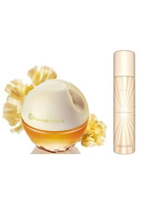 Avon Incandessence Edp 50 Ml Bayan Parfüm 2'Li Set