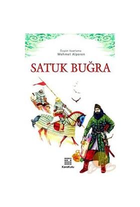 Satuk Buğra-Derleme