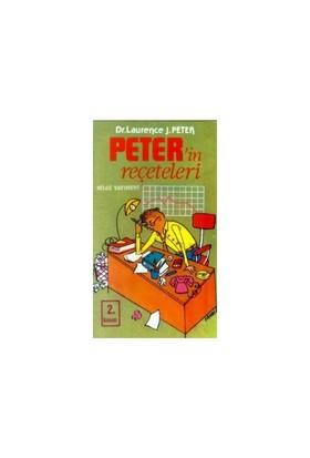 Peter''İn Reçeteleri-Laurence J. Peter