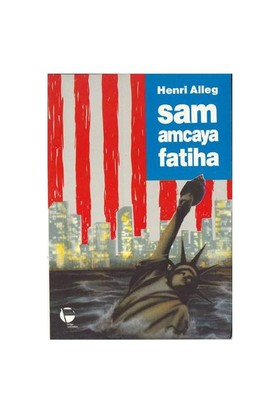 Sam Amcaya Fatiha