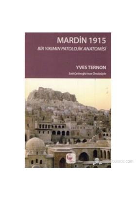 Mardin 1915-Yves Ternon