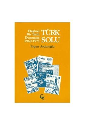 Türk Solu - Karl Marx