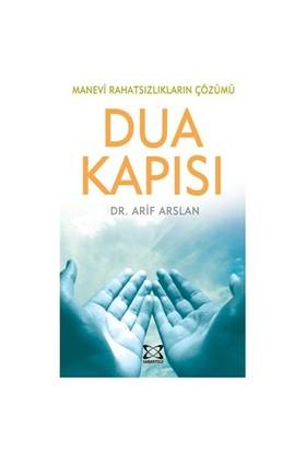Dua Kapısı (Cep Boy)-Arif Arslan