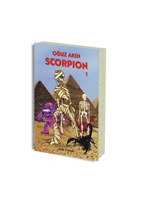 Scorpion 1 - Oğuz Akın