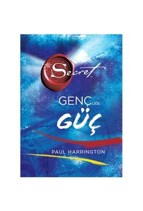 Secret: Gençliğe Güç (Lüks Ciltli)-Paul Harrington