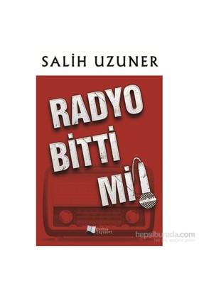 Radyo Bitti Mi-Salih Uzuner