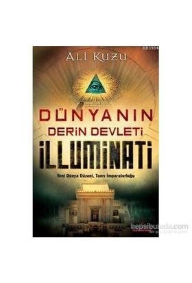 Dunyanin Derin Devleti İlluminati - Ali Kuzu