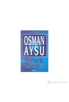 Odak Noktası-Osman Aysu