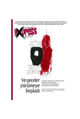 Express (Sayı 143)-Kolektif