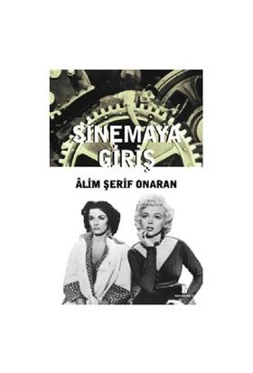 Sinemaya Giriş-Alim Şerif Onaran