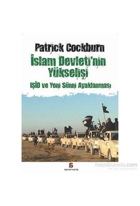İslam Devleti'Nin Yükselişi - İşid Ve Yeni Sünni Ayaklanması-Patrick Cockburn