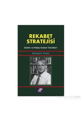 Rekabet Stratejileri-Michael E. Porter