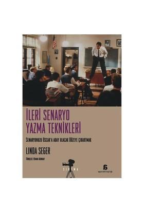 İleri Senaryo Yazma Teknikleri-Linda Seger