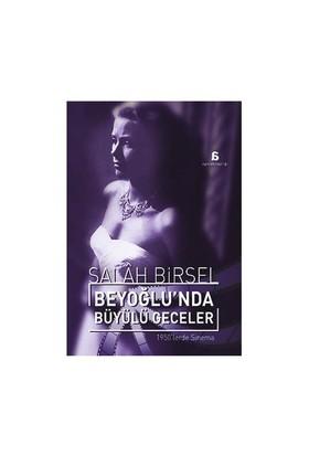 Beyoğlu'nda Büyülü Geceler: 1950'Lerde Sinema