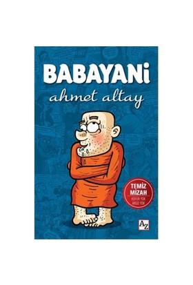 Babayani-Ahmet Altay