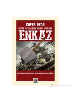 Enkaz-Cafer Uyar