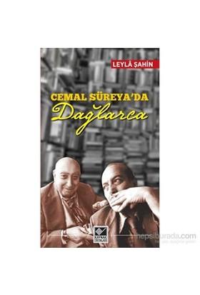 Cemal Süreya'Da Dağlarca-Leyla Şahin