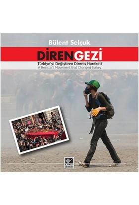 Diren Gezi-Bülent Selçuk