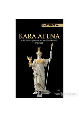 Kara Atena-Martin Bernal
