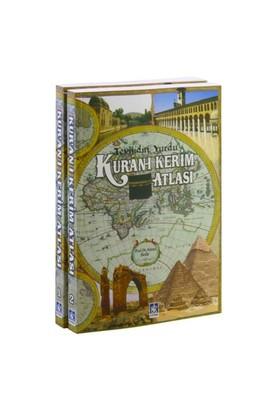 Tevhidin Yurdu Kur'An-I Kerim Atlası (2 Cilt Takım)