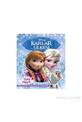 Disney Karlar Ülkesi Tatil Keyfi-Kolektif