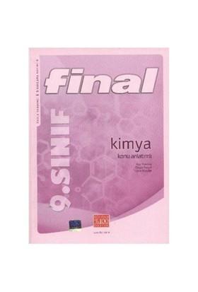 Final 9. Sınıf Kimya Konu Anlatımlı