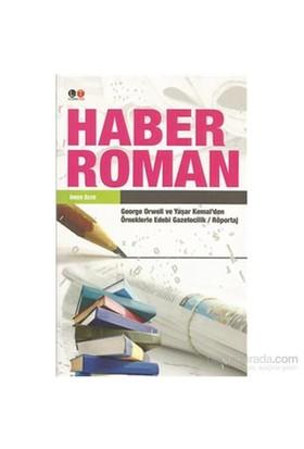 Haber Roman-Ömer Özer