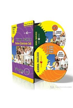 İlkokul İngilizce Kelime Ezberleme 2. 3. 4. Sınıf - Yeni Müfredat !