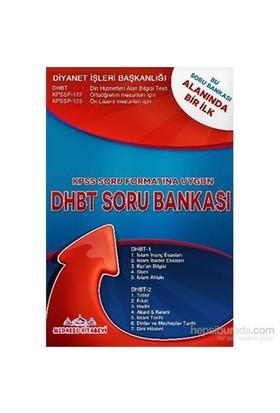 Medrese KPSS Soru Formatına Uygun DHBT Soru Bankası