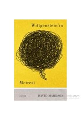 Wıttgensteın'In Metresi-David Markson