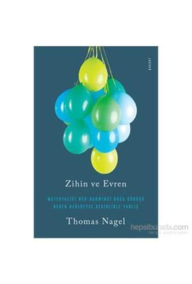 Zihin Ve Evren-Thomas Nagel