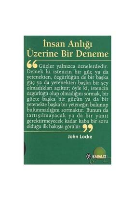 İnsan Anlığı Üzerine Bir Deneme - John Locke