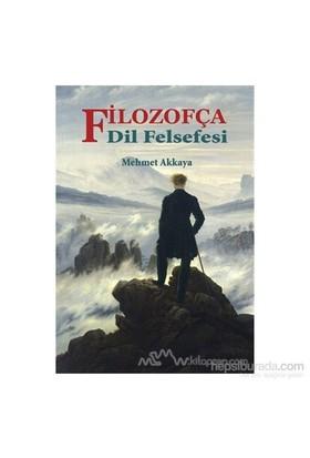 Filozofça - Dil Felsefesi