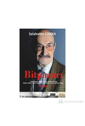 Bitpazarı-Selahattin Canka