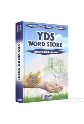 İrem 2015 Yds Word Store-Suat Gürcan