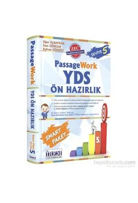 İrem Passagework Yds Ön Hazırlık Seviye 5
