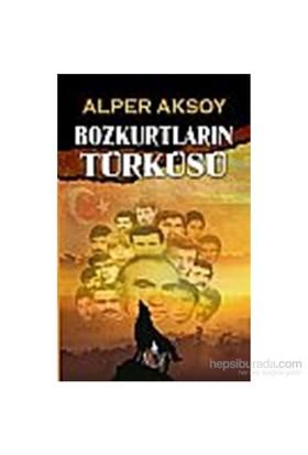 Bozkurtların Türküsü-Alper Aksoy