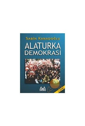 Alaturka Demokrasi