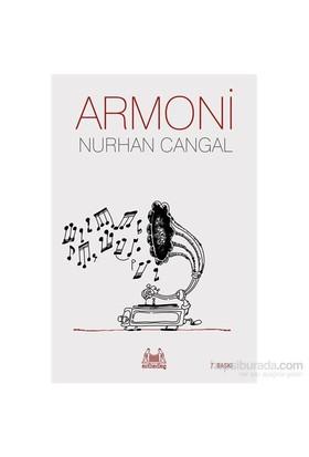 Armoni - Nurhan Cangol