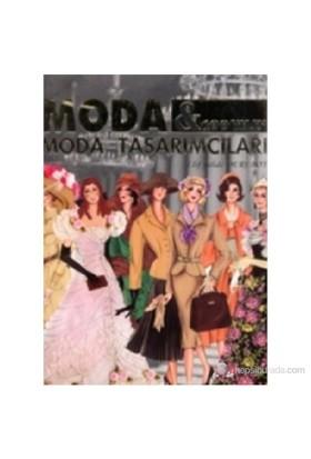 Moda ve 100 Yılın Moda Tasarımcıları - Elif Jülide Dereboy