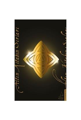 Altın Kitabın Sırları - Nevşah Fidan Karamehmet