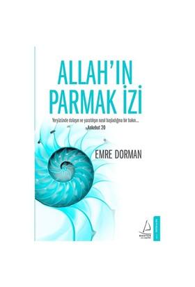 Allah'In Parmak İzi-Emre Dorman