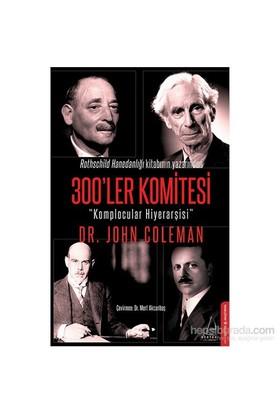 300'ler Komitesi - John Coleman